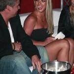 Britney nuevo hombre