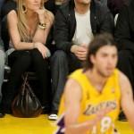 Hilary Duff y su novio 3