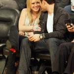 Hilary Duff y su novio 4