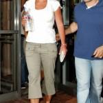 Britney podrá pasar la noche con sus hijos 2