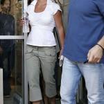Britney podrá pasar la noche con sus hijos 4