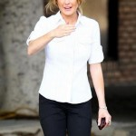 La hermana secreta de Lindsay Lohan 4