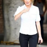 La hermana secreta de Lindsay Lohan 6