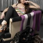 Lindsay Lohan promocion