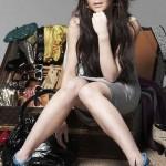 Lindsay Lohan promocion 2
