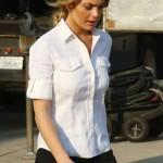 La hermana secreta de Lindsay Lohan