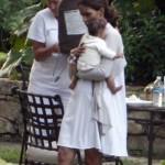 Halle Berry y su hija 2