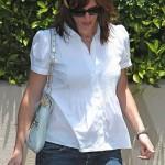 Jennifer Garner y Ben Affleck esperan otro bebe 2