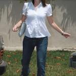 Jennifer Garner y Ben Affleck esperan otro bebe 4