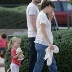 Jennifer Garner y Ben Affleck esperan otro bebe