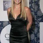 Britney Spears reapareció en público 2