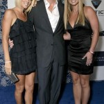 Britney Spears reapareció con Jim Carey