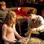 Harry Potter y el Misterio del Principe 2