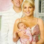 Hija de Jamie Lynn Spears en portada