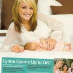 Hija de Jamie Lynn Spears 2