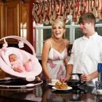 familia Jamie Lynn Spears en portada