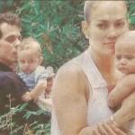 gemelos de Jennifer Lopez y Marc Anthony