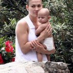 gemelos de Jennifer Lopez y Marc Anthony 5
