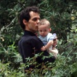 gemelos de Jennifer Lopez y Marc Anthony 6