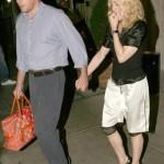 Aseguran que Madonna no se divorcia