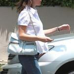 Jennifer Garner y Ben Affleck esperan otro bebe 5