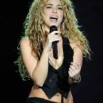 Shakira concierto en Madrid 5