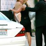 Britney pague sus cuentas