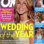 Jennifer Aniston y John Mayer se casan