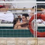 Jennifer Aniston y John Mayer 6