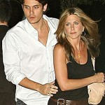 Jennifer Aniston y John Mayer 7