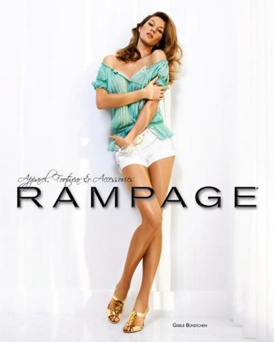 gisele_rampage