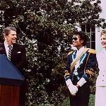 tributo_vida_muerte_michael_jackson_presidente_regan
