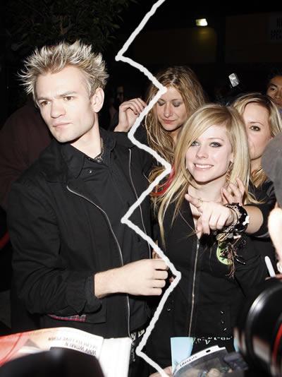 Avril_Lavigne_Deryck_Whibley_terminaron
