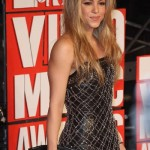 VMA_Shakira