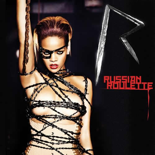 rihanna_topless_russian_roulette