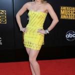 2009_American_Music_Awards_Shakira_2