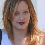 Hilary Duff nuevo look despues