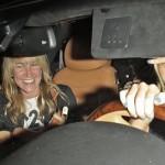 Lindsay Lohan fuera de rehab 6