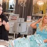Paris Hilton antes del arresto 2