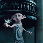 (Dobby) Harry Potter And The Deadly Hallows