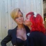 Figura de Rihanna en cera 4
