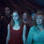 (Hermione y Sra Weasley) Harry Potter And The Deadly Hallows
