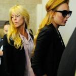 Lindsay Lohan (Audiencia 24 de setiembre) 6