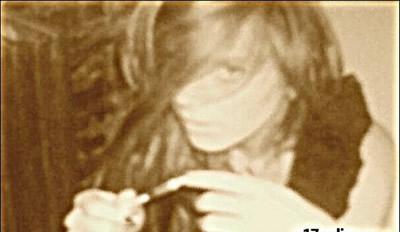 Lindsay Lohan heroina port