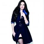 Lindsay Lohan publi Fornarina 2