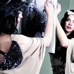 Lindsay Lohan publi Fornarina 8