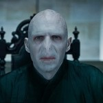 (Lord Voldemort) Harry Potter And The Deadly Hallows