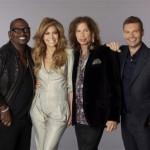Los nuevos jurados de American Idol (Jennifer Lopez y Steven Tyler)