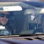Miley Cyrus volvio con su novio