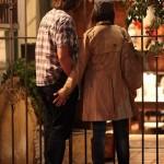 Penelope y Javier en Los Angeles 2